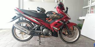Cabaran Saya Beli Yamaha R15