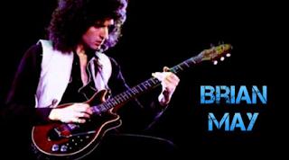 Brian May: Biography