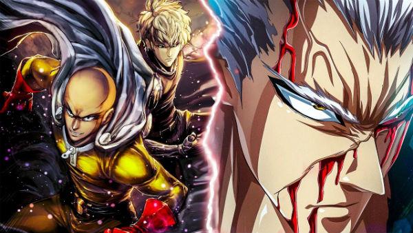 جميع حلقات أنمي One Punch Man 2nd Season مترجم