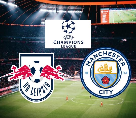 بث مباشر مانشستر سيتي ضد لايبزيغ | دوري أبطال أوروبا
