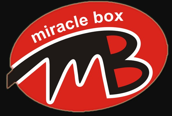 Télécharger Miracle Box crack 2020 Miracle Thunder crack