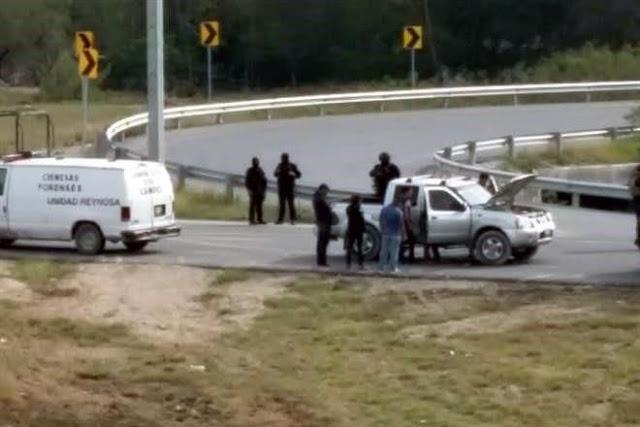 """Ejecutados el Grupo """"Los Norteños de Rio Bravo"""" en Reynosa- Tamaulipas 7532622"""