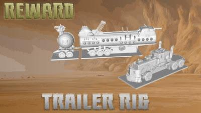 Trailer Rig STL