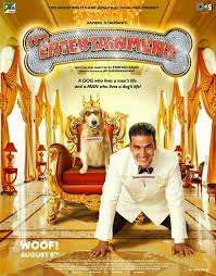 Entertainment (2014) – BluRay + Subtitle Indonesia