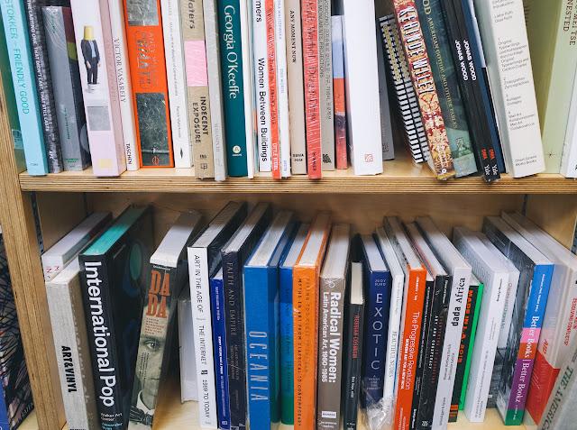 マクナリー・ジャクソン・ブックス(McNally Jackson Books)