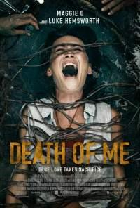 Death of Me 2020 Hindi English Telugu Tamil Full Movie 480p