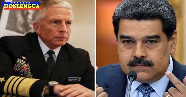 PARECE CONTAGIOSO | Craig Faller descubre que Venezuela es un paraíso de narcotraficantes