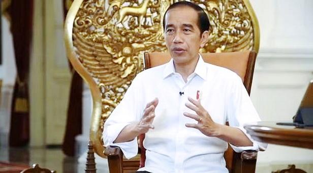 Buzzer Jokowi Bikin Ngeri, Dibayar Cuma Buat Merusak Nilai-nilai Demokrasi