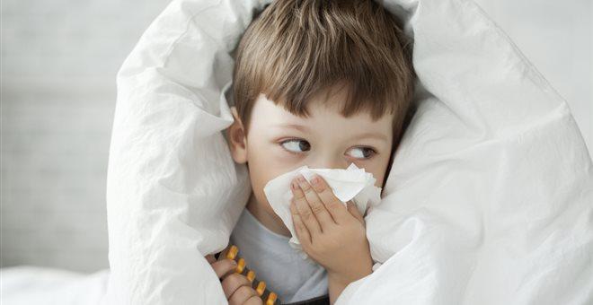 Οδηγίες του υπουργείου Παιδείας προς τα σχολεία για τη γρίπη