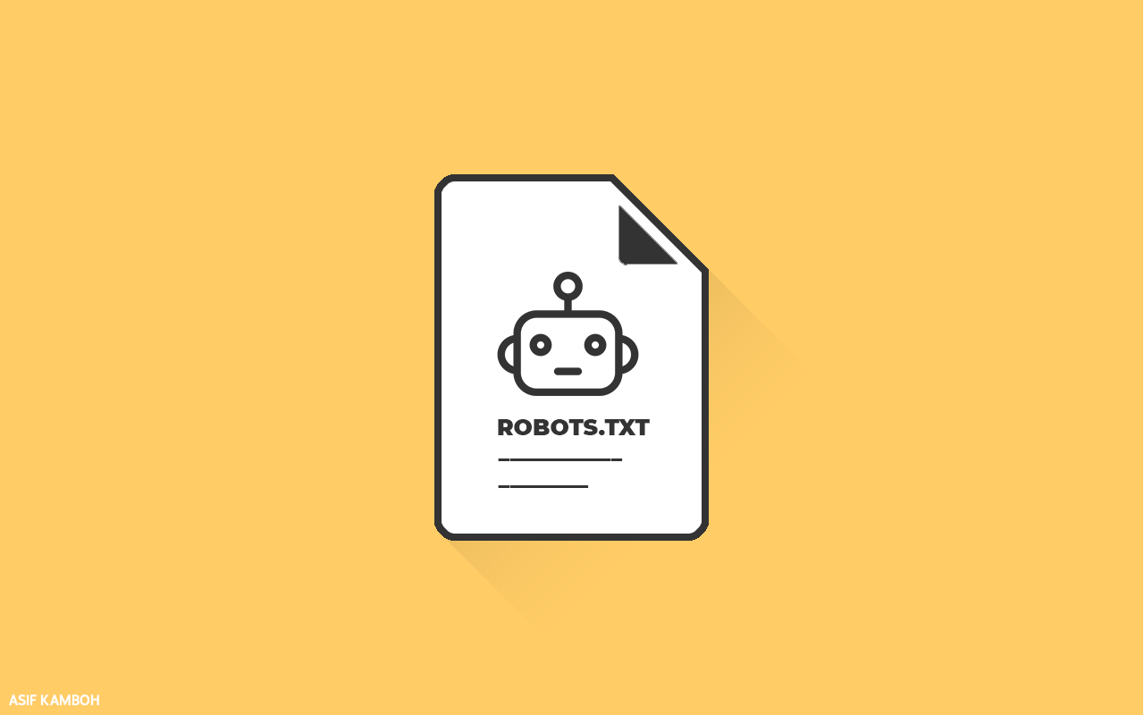 How to Add a Custom robots.txt File to Blogger?