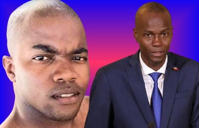 Apresan en Haití a Dimitri Hérard, exjefe de seguridad del presidente Jovenel Moïse
