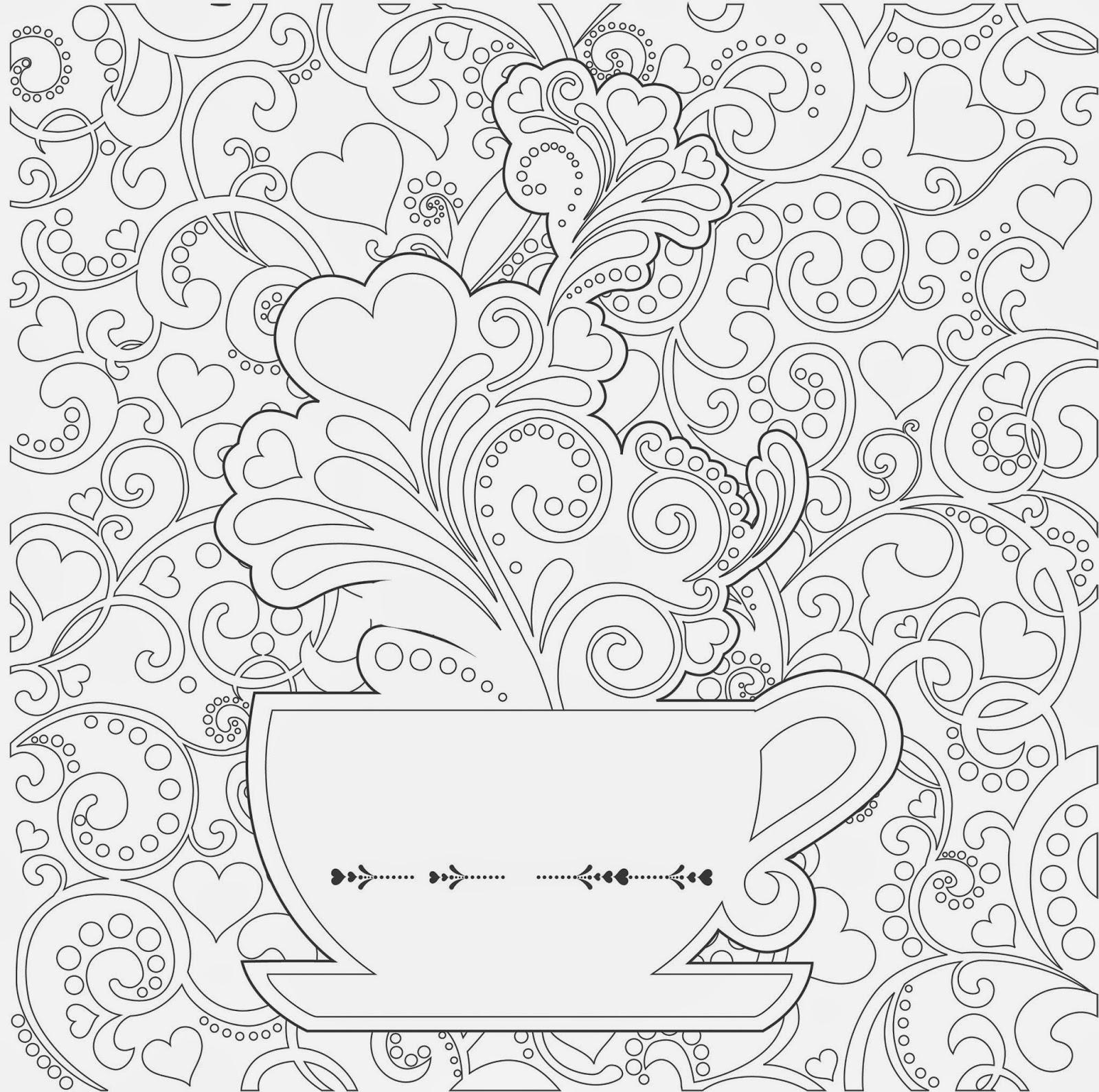 Kleurplaat Voor Volwassenen Printen Love Antystresowe Kolorowanki Z Tobą Mi Lżej