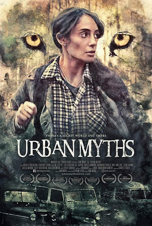 Urban Myths (2020) Hindi Subtitles 720p Web-DL Full Movie Free Download