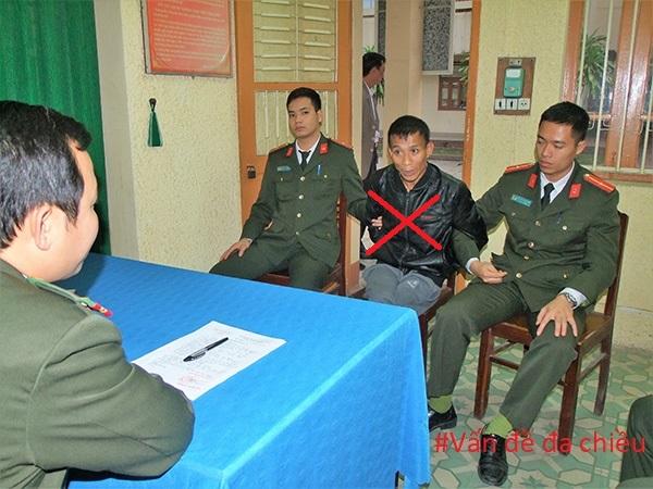 Khởi tố, bắt tạm giam Nguyễn Văn Trường – đối tượng sử dụng mạng xã hội chống Nhà nước