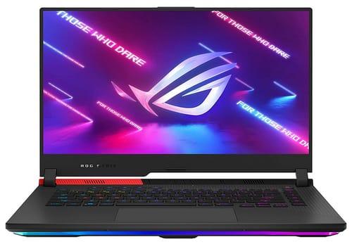 2021 ASUS G513QR-ES96 ROG Strix G15 Gaming Laptop