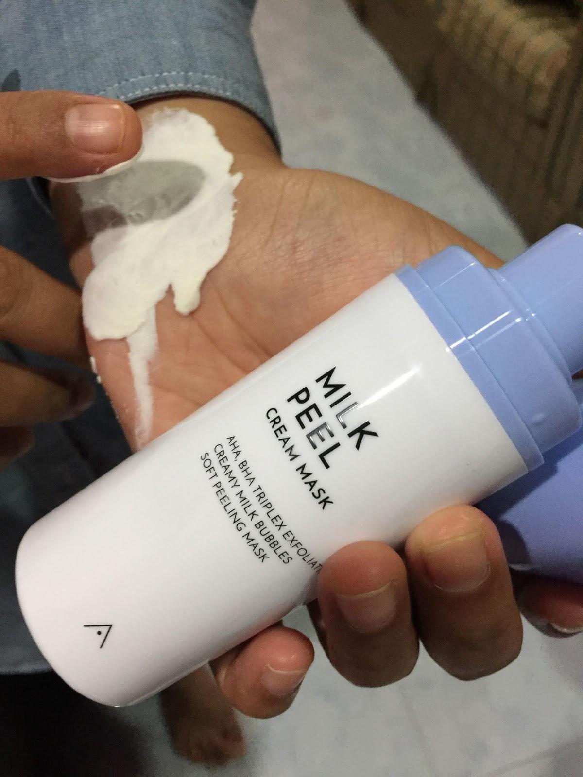 Produk Althea, Althea beauty, masker pilihan