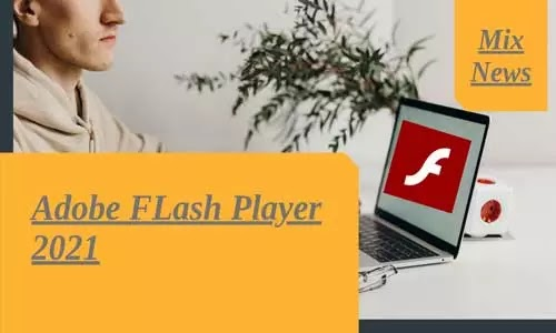 Download Adobe Flash Player the latest version 2021