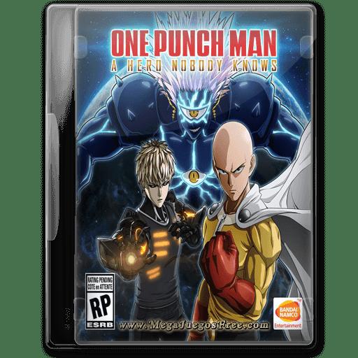 Descargar One Punch Man A Hero Nobody Knows PC Full Español