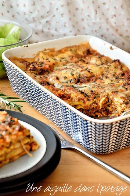 lasagne-bologanise-itakie-zanoni-véritable-ragù-viande