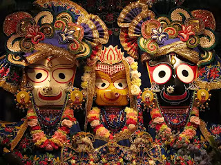 Jagannath of Shri Krishna, these 10 secrets related to the temple are also interesting