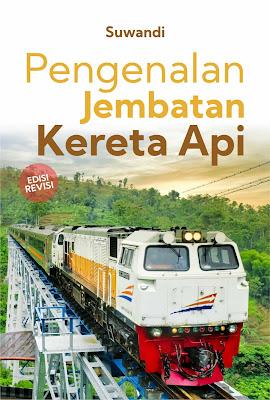 Buku Pengenalan Jembatan Kereta Api Edisi Revisi
