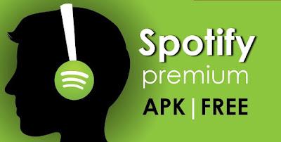 Download Spotify Music Premium Apk