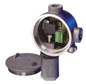 Pressure Switch VM Series Delta Mobrey