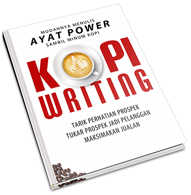 Download Ebook Copywriting Percuma