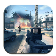 Gunner Battle Commando Attack 4.3 (Mod Money) Android Download