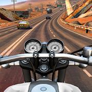 Playstore icon of Moto Rider GO