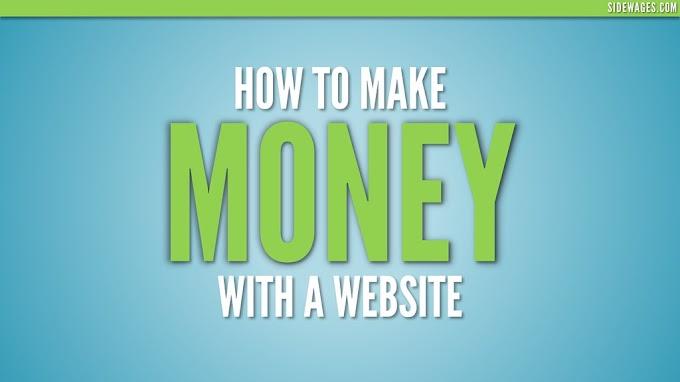 How to Earn Money Online by website | Best tips in English