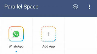 Parallel space app