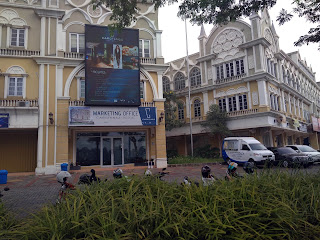 Apartemen Carstensz BSD City Serpong www.rumah-hook.com