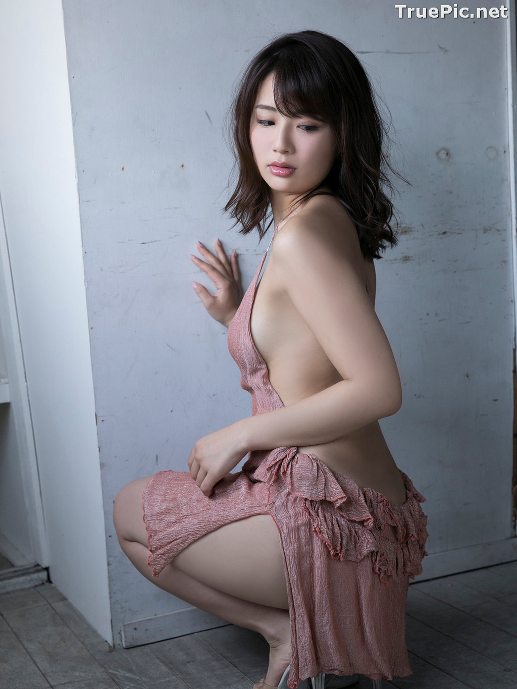 Image Japanese Actress And Model – Natsumi Hirajima (平嶋夏海) - Sexy Picture Collection 2021 - TruePic.net - Picture-2