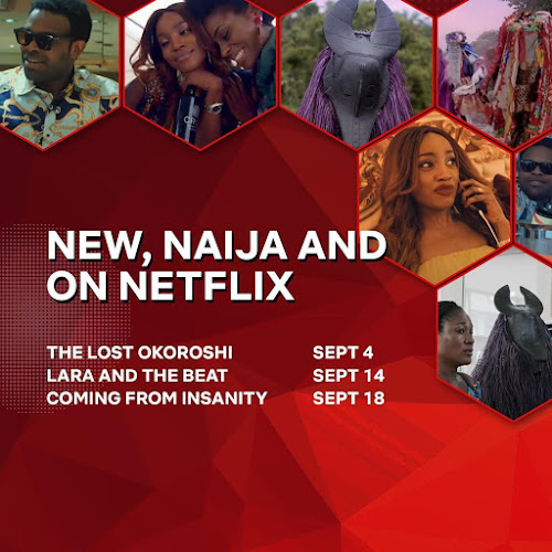 Nollywood Movies You Can To Stream On Netflix