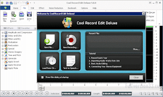 Cool Record Edit Deluxe 9.8.0