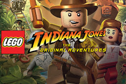How to Download and Play Game LEGO Indiana Jones 1 on Computer PC or Laptop