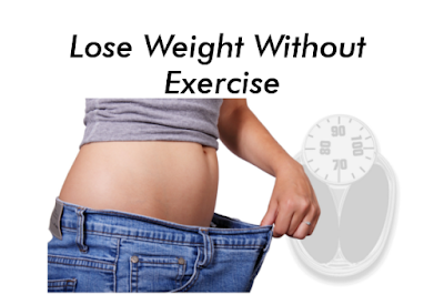 Indian Remedies to Lose Weight at Home Without Exercise | Wellness Food Team