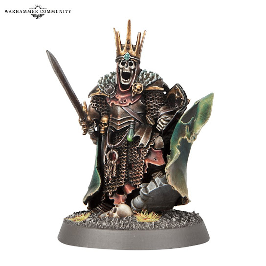 Rey Tumulario