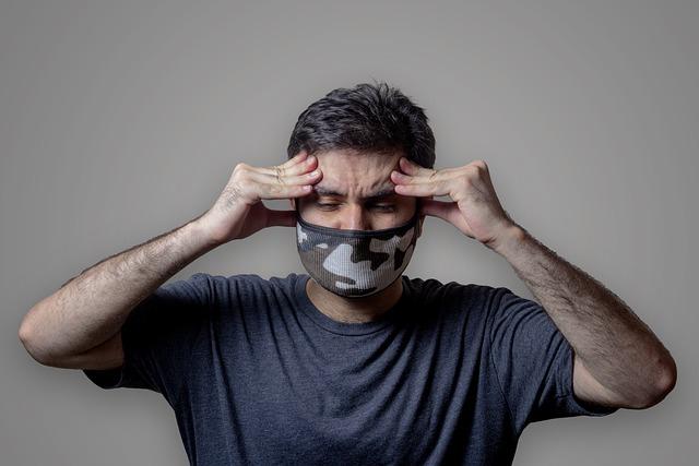 Gejala Penyakit yang perlu diwaspadai  dan tidak boleh diabaikan Sakit Kepala