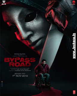 Bypass Road First Look Poster 4