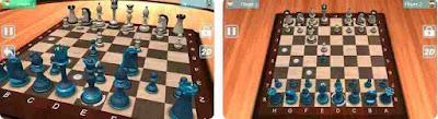 Catur Master 3D