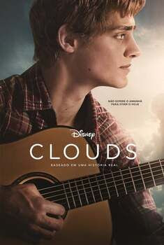 Clouds Torrent – WEB-DL 1080p Dual Áudio