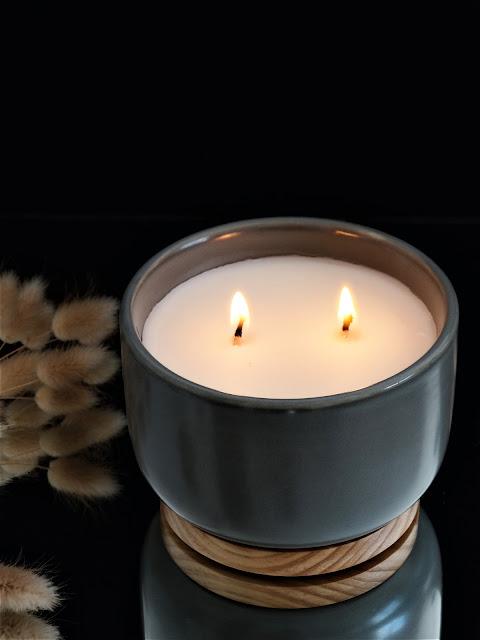 Tabac & Vanilla DW Home avis, Tabac & Vanilla DW Home review, bougie parfumée à la vanille, bougie parfumée hiver, parfum d'ambiance hiver, parfum d'ambiance tabac