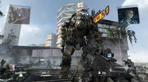 TITANFALL pc game wallpapers screenshots images
