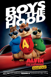 Watch Alvin and the Chipmunks: The Road Chip (2015) movie free online