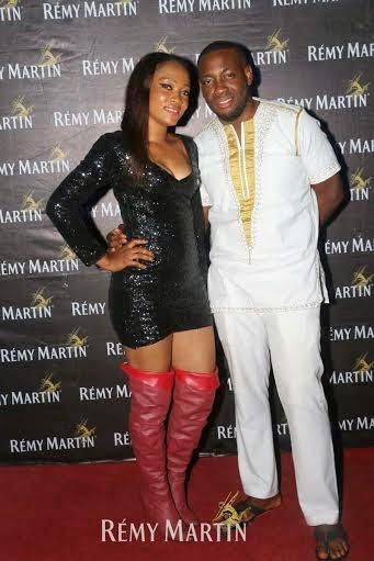 2 Photos from At The Club With Remy Martin party