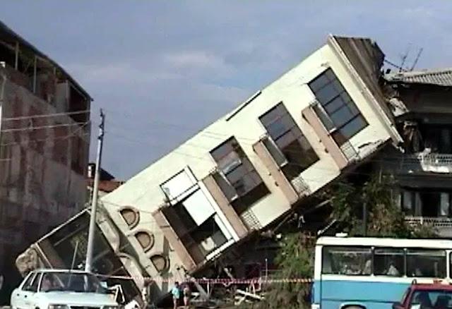 ١٠ أسباب شائعة لفشل أساسات المباني
