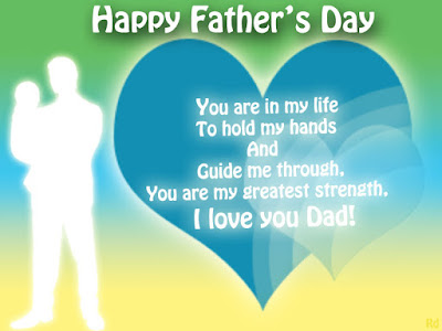 father's day card messages
