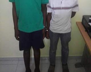 Tres adolescentes violan y matan niña de cuatro años en Villa Faro